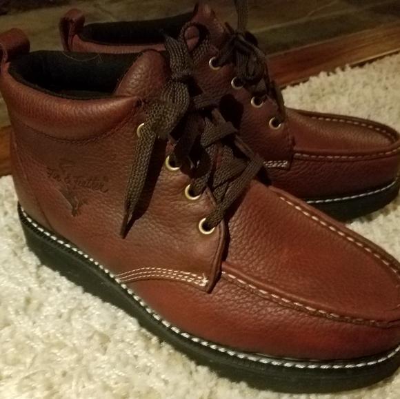 4e dress shoes